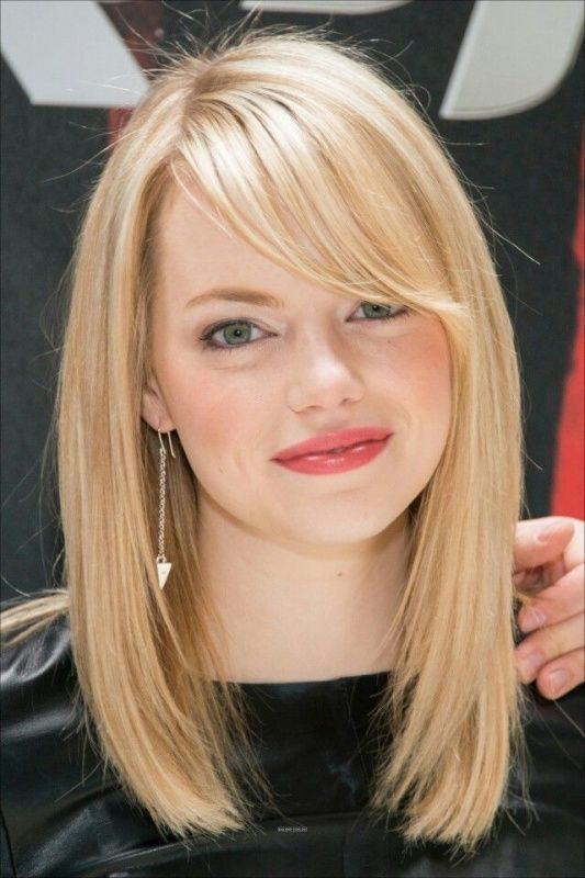 Hairstyles With Side Bangs – The Newest Way to Wear That