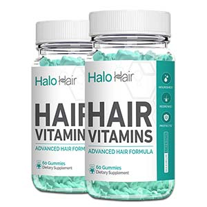 Healing Beautiful Styles With Halo Hair Growth Systems