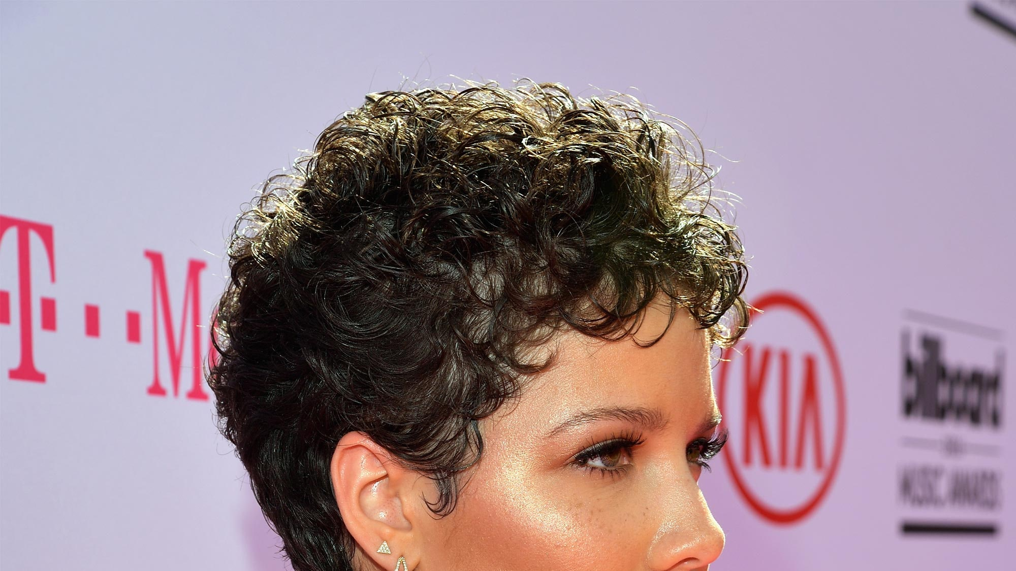3 Modern Halsey Natural Hair Design Ideas That You Can Use When Changing That Look