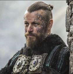 The Harald Finehair