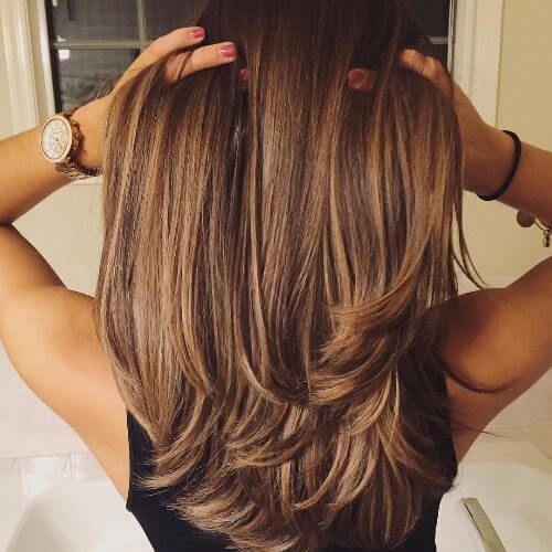 Styles For Short Hazel Hair