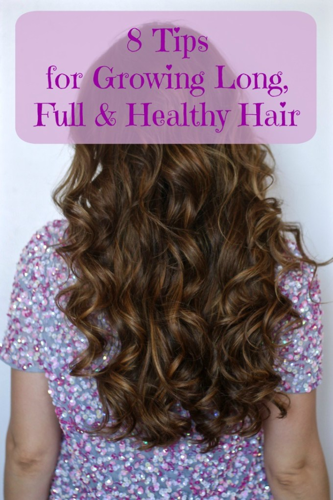 Healthy Hair Tips – Get That Looking Great in Today's Fashion