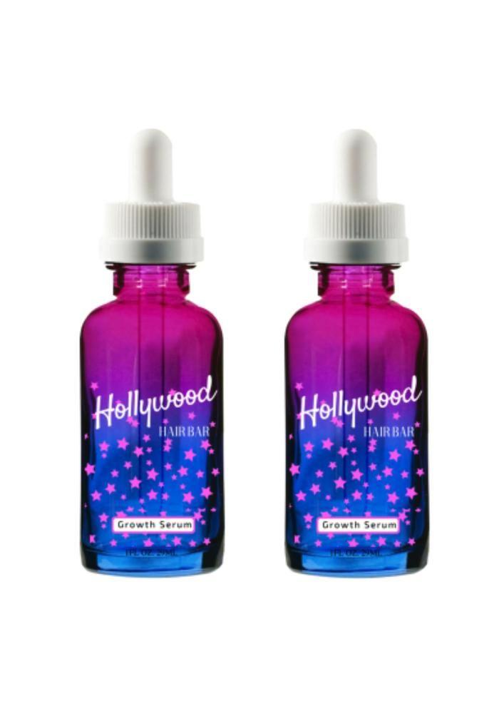 How a Hollywood Hair Serum Can Enhance Your Style?