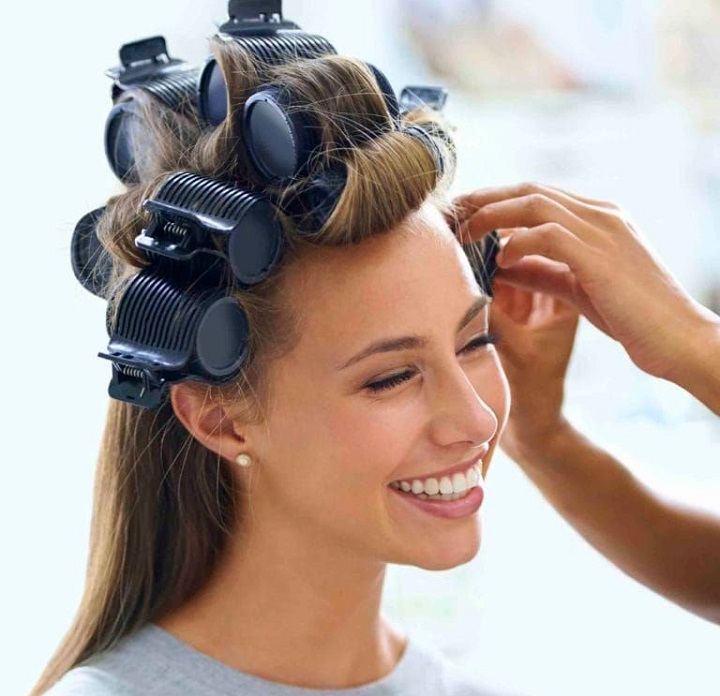 Design Ideas For a Hot Roller For Long Hair