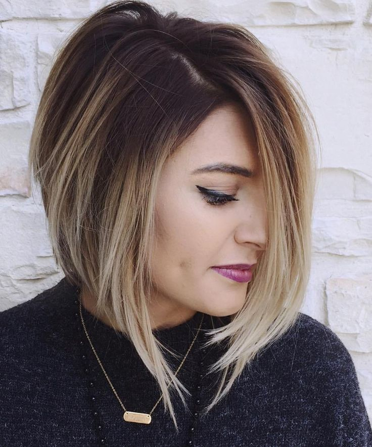Beautiful Styles With Inverted Bob Haircut