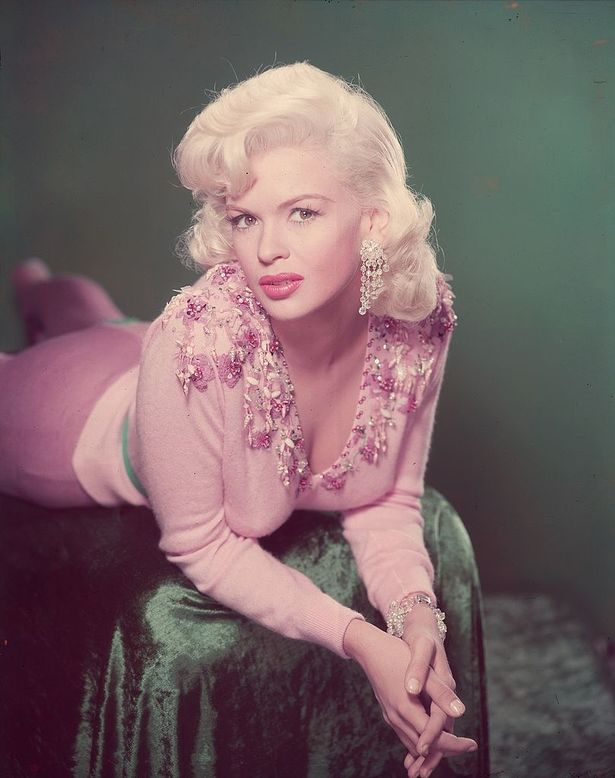 Death Hair by Jayne Mansfield – Some Of The Hottest Female Styles