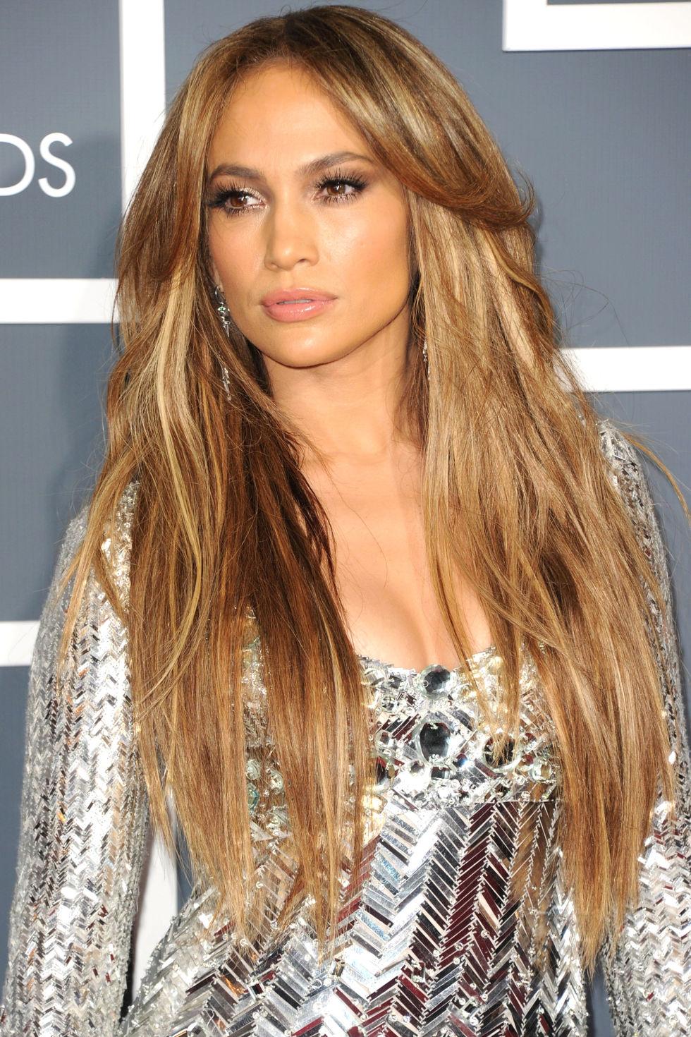 Modern Design Ideas – Jennifer Lopez Hair Color