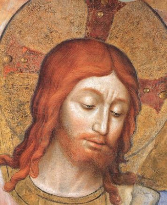Jesus Hair Design Ideas