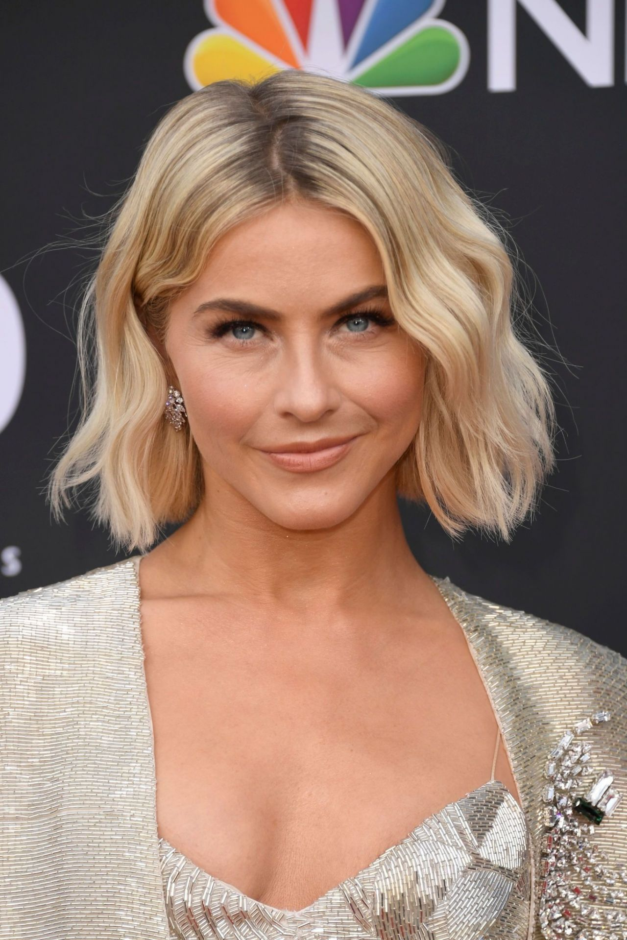 5 Different Hairscaping Design Ideas From Julianne Hough Hair