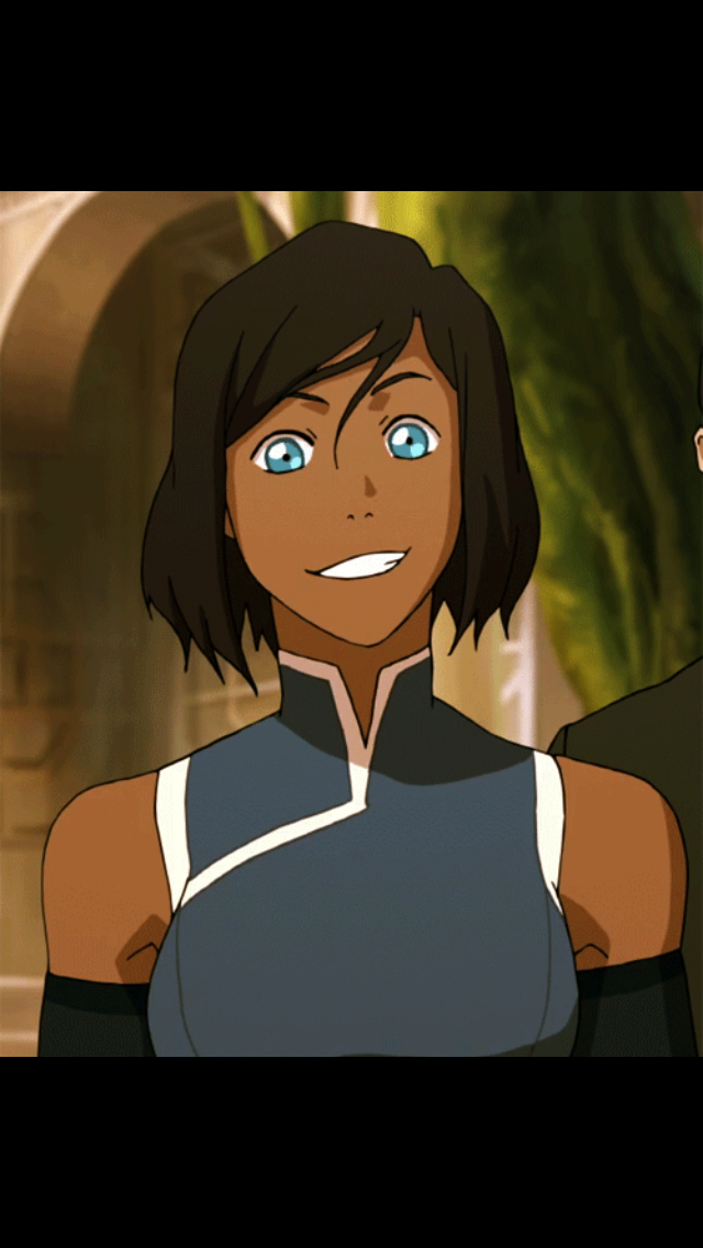 New Korra Short Hair Styles Is Simple to Find and Easy to Do