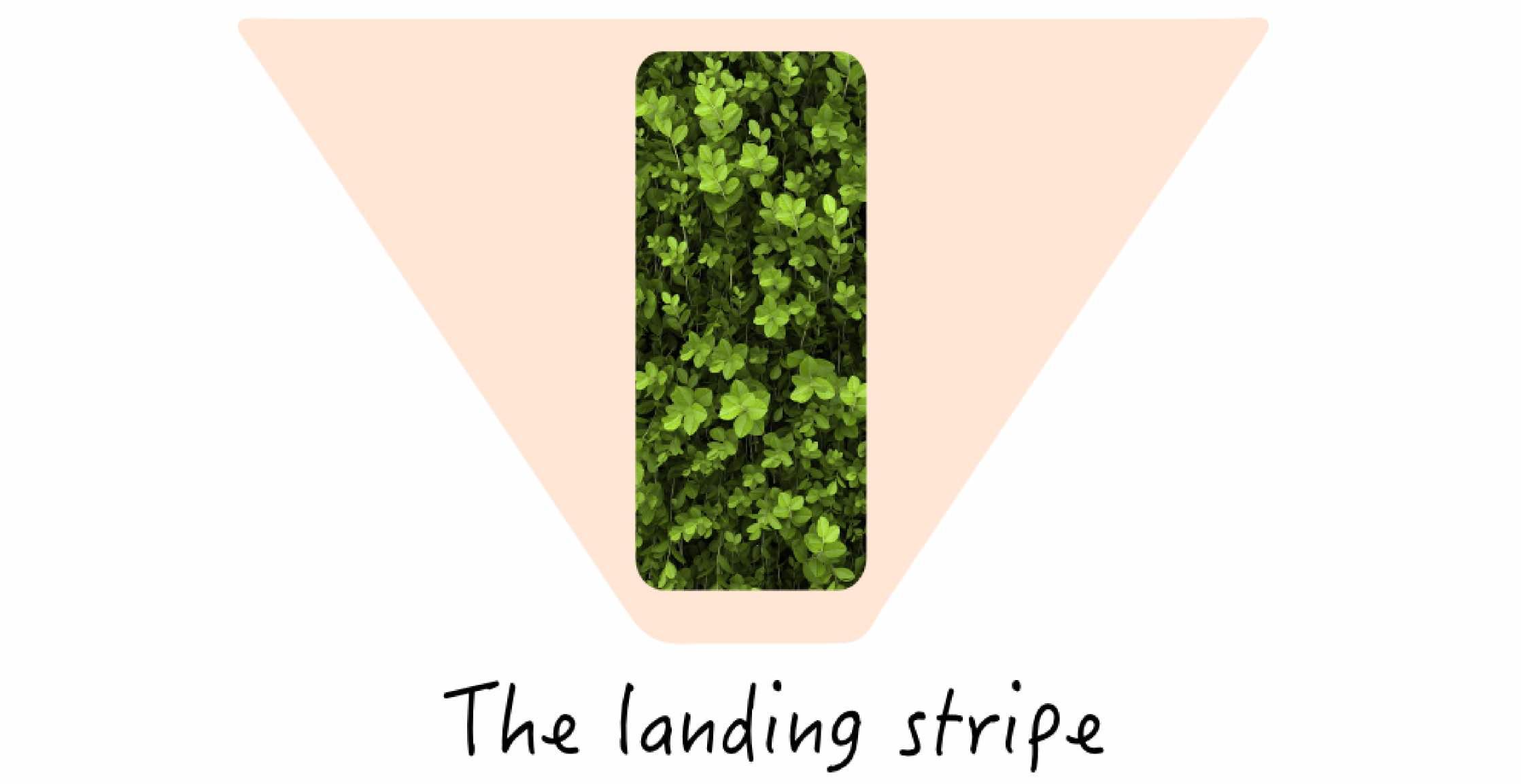 Landing Strip Pubic Hair Designs and Ideas