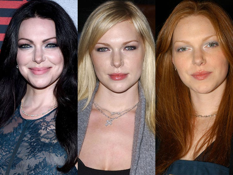 How to Achieve the Classic Design You Want With Laura Prepon Natural Hair Color