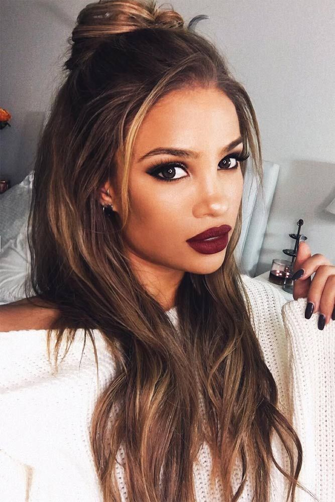 Some Of The Best Long Hairstyles For Girls