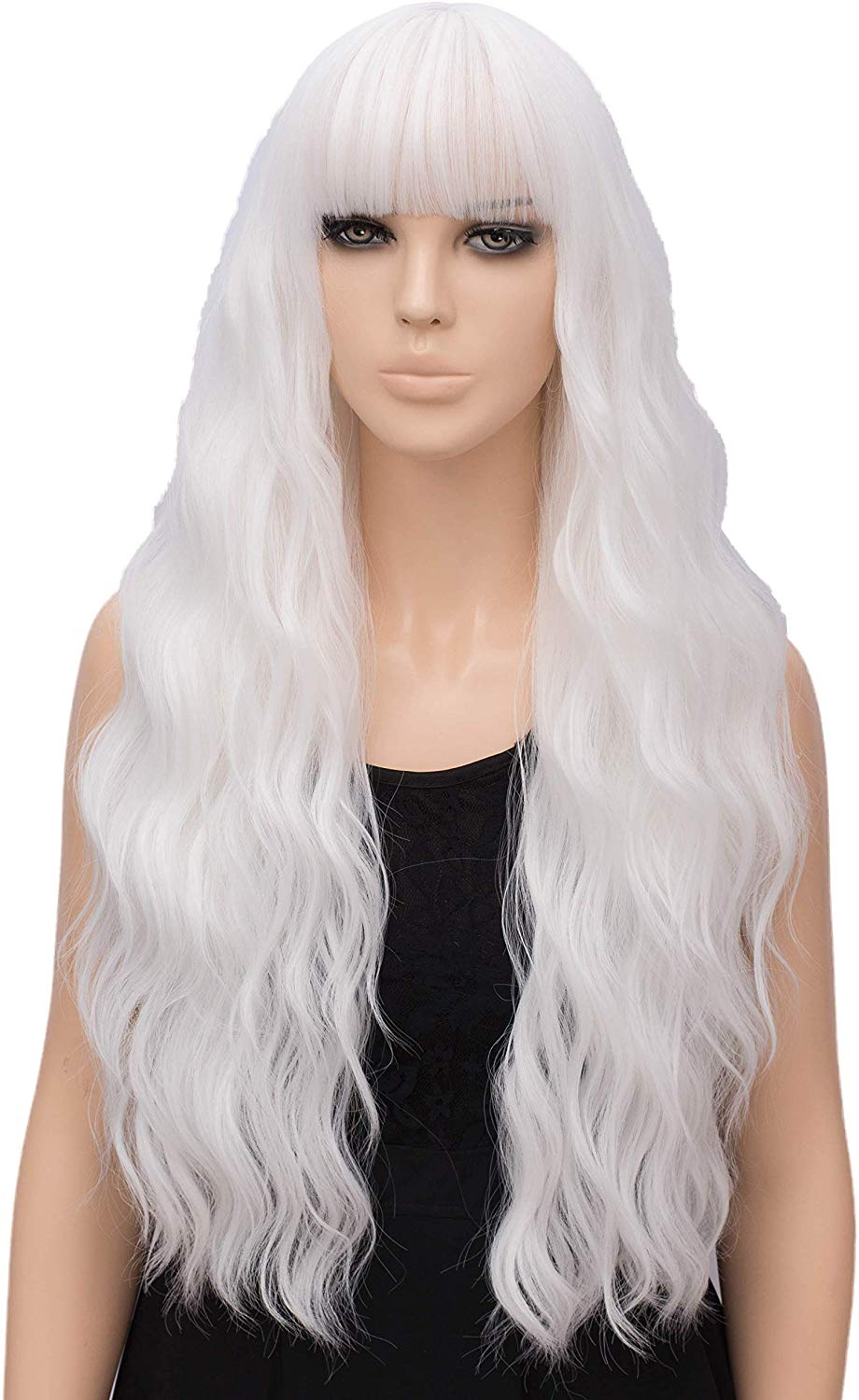 How To Stylish Long Wigs – Top Design Ideas