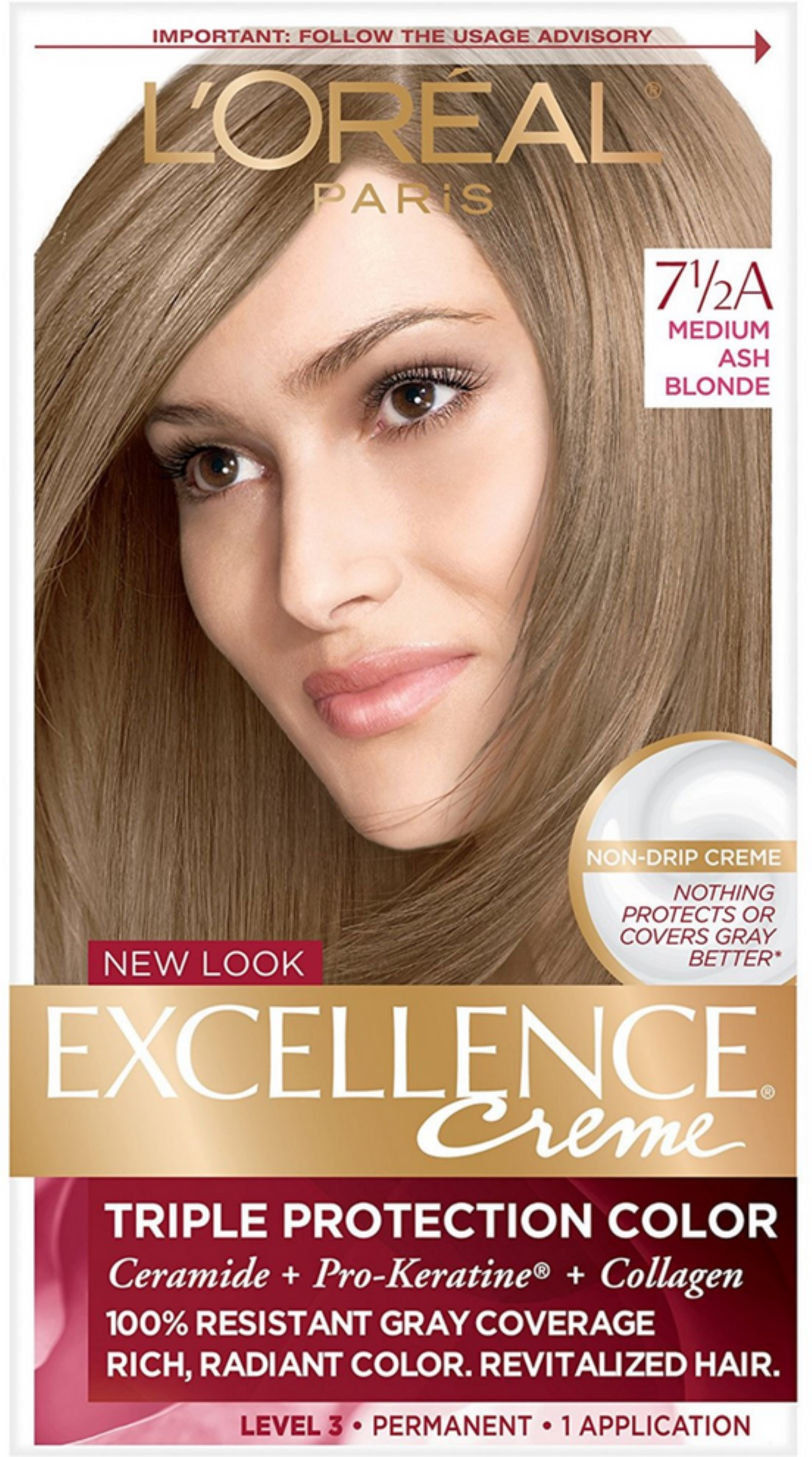 Loreal Hair Color Casting Creme glosses Give You a Stunning New Style