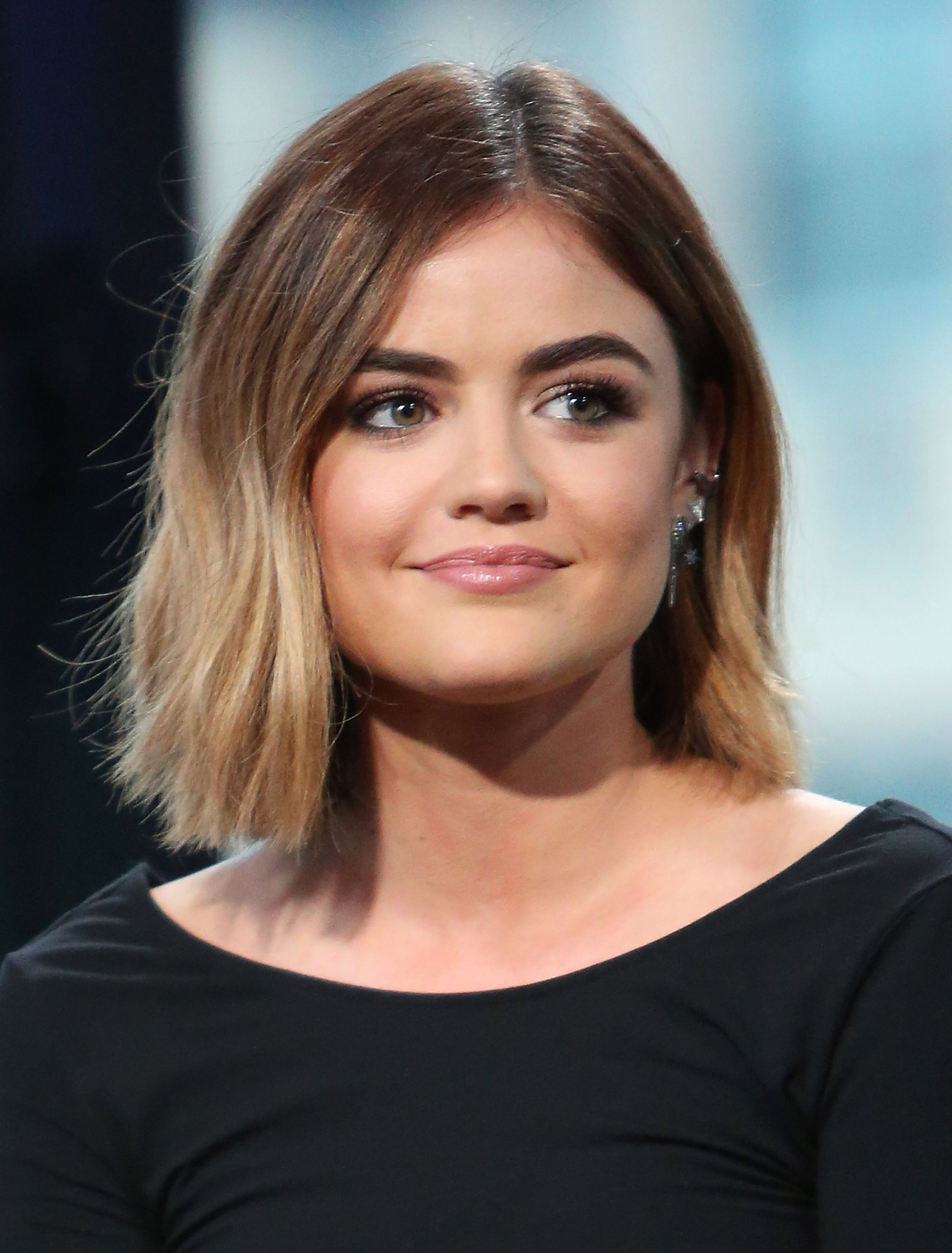 Lucy Hale Hair Styles – Today's Modern Design