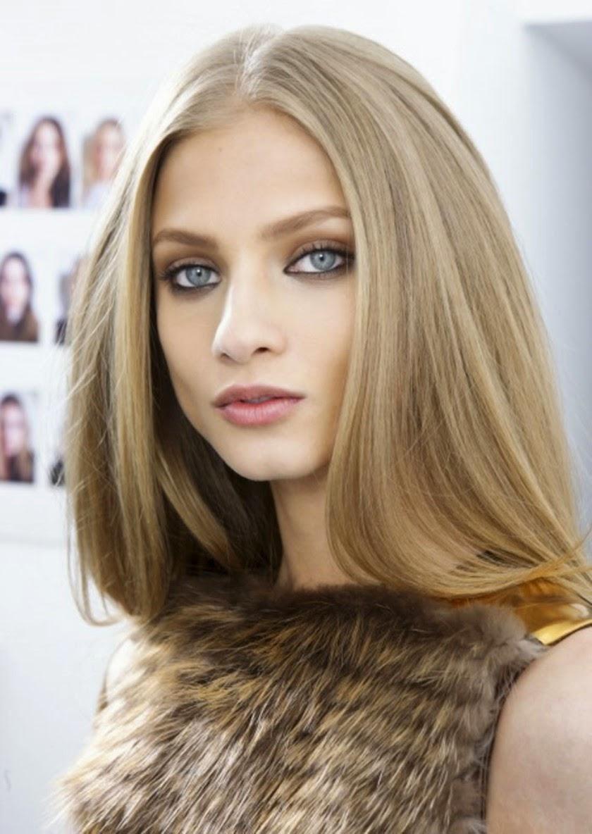 Medium Blonde Hair Color – Best Style Trend