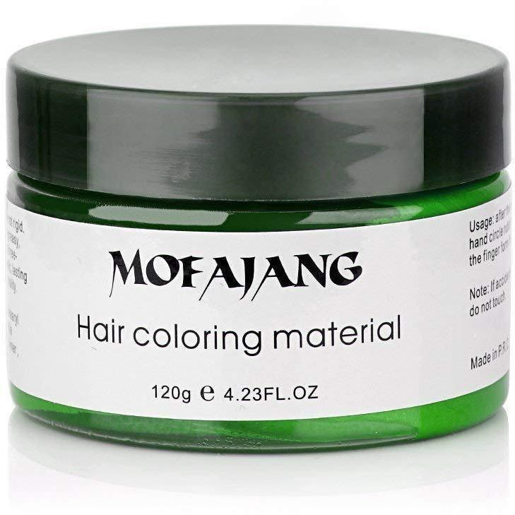 Mofajang Hair wax Model Ideas