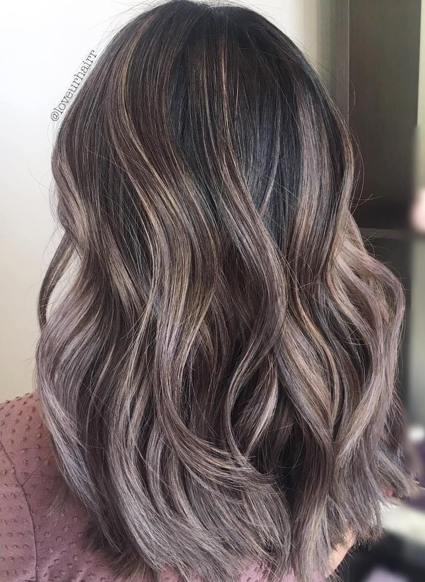 Mushroom Brown Hair Color – What To Expect