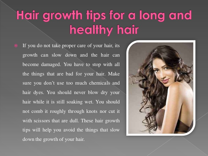 Three Natural Hair Growth Product Tips For Those Struggling