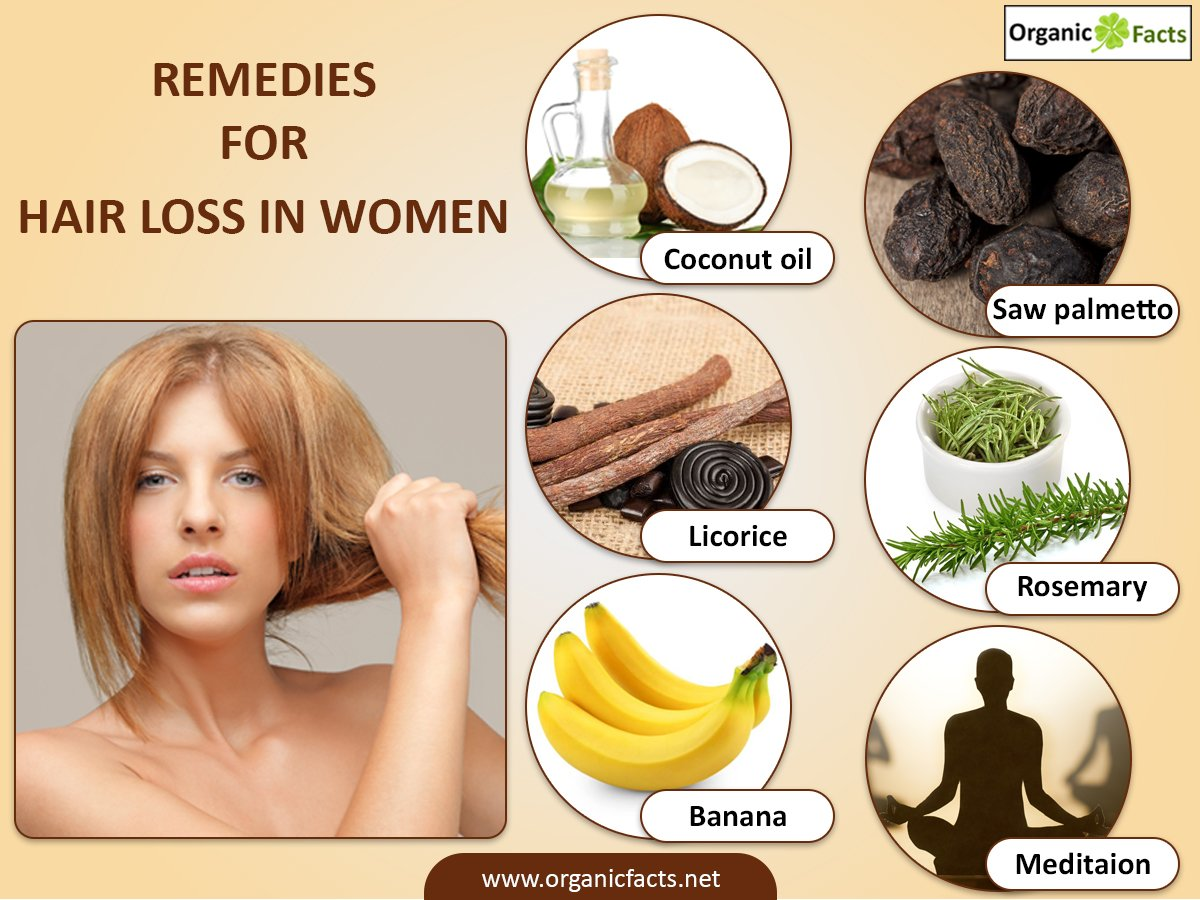 Natural Remedies For Hair Growth – Try These Great Hair Loss Treatments