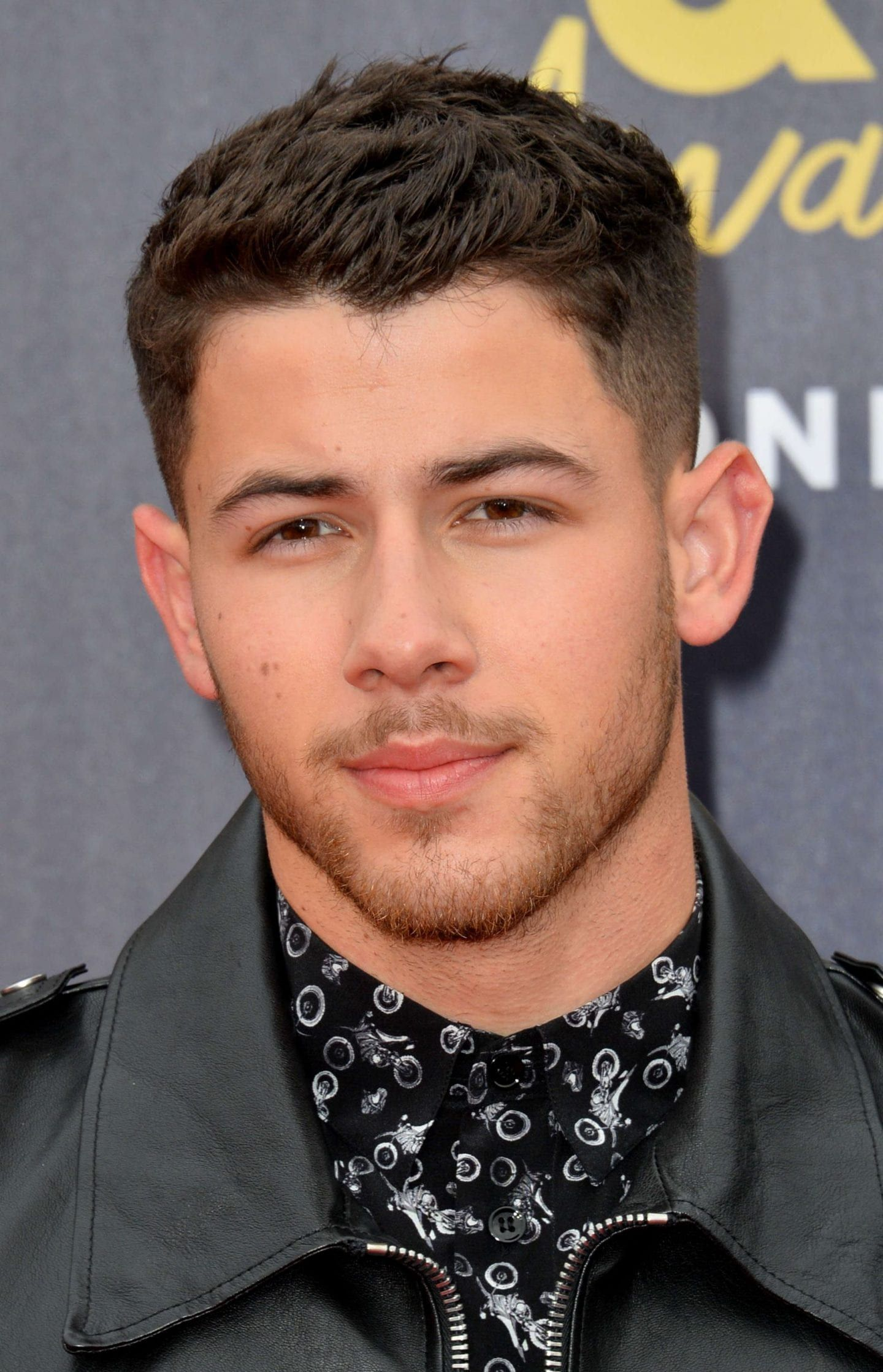 Model Ideas – Nick Jonas Haircut