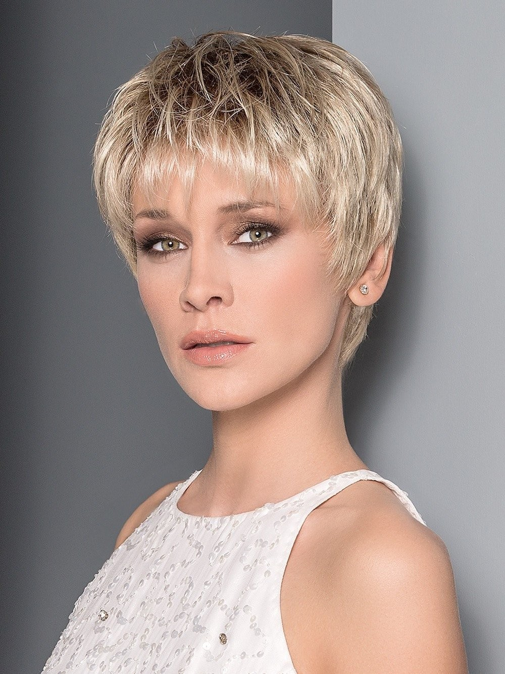 Pixie Cut Wig With Unique Model Ideas