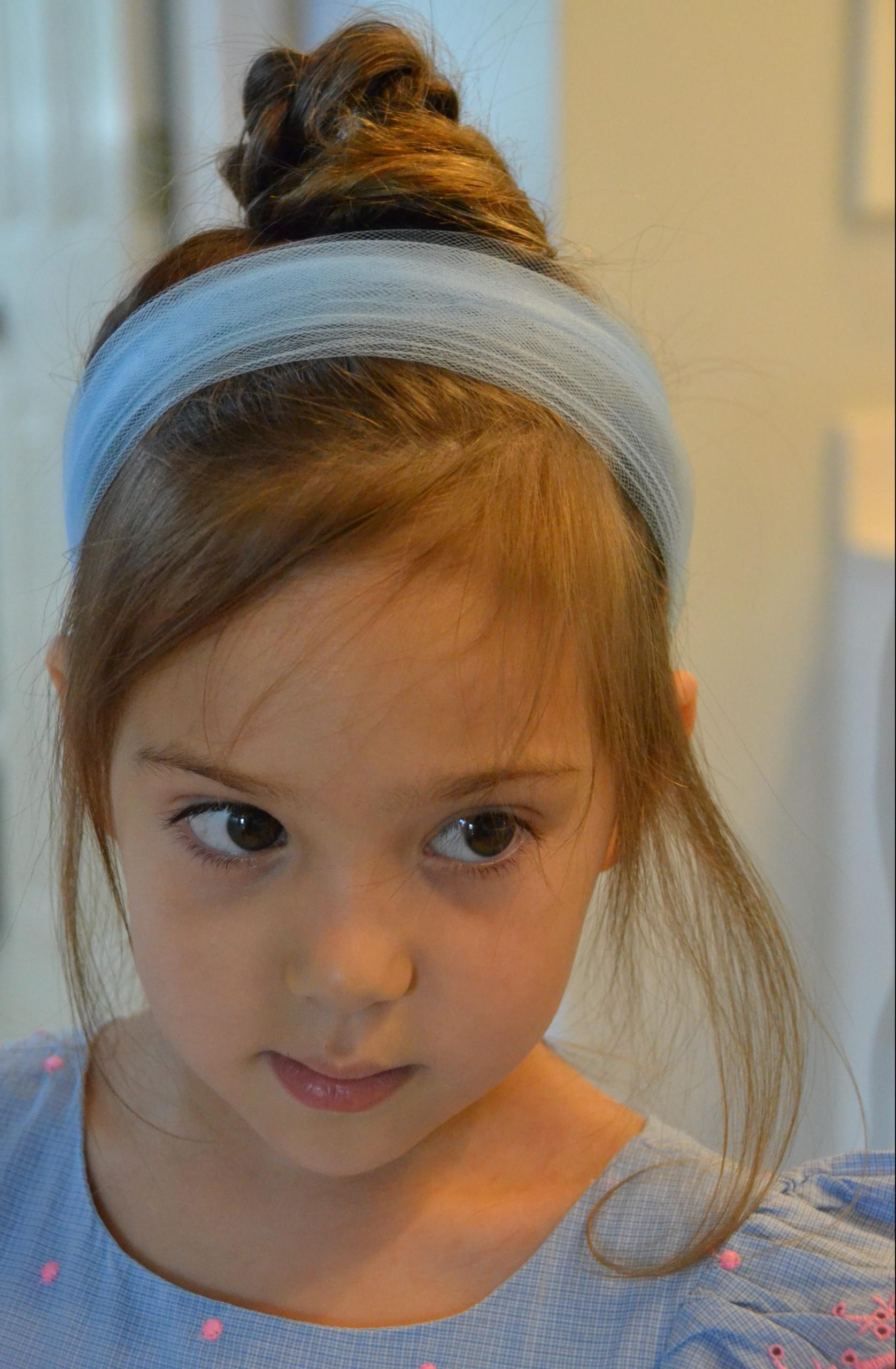 Braided Beauty Princess Styles