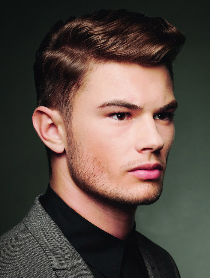 Cool Popular Professional Haircut Business Design Ideas For Guys