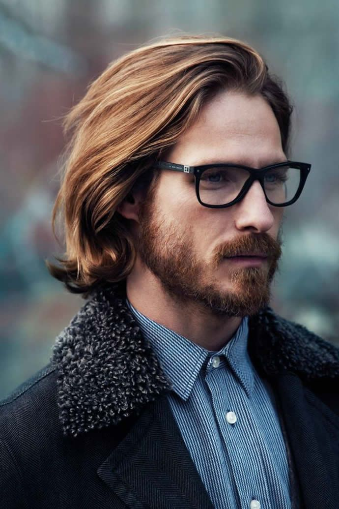 How Professional Mens Long Styles Have Evolved Over Time