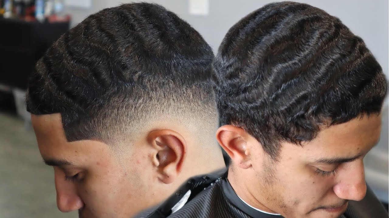 History of Best Puerto Rican Haircut Design