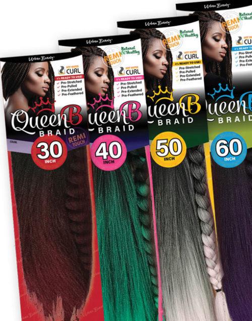 Queen B Hair – Best Style