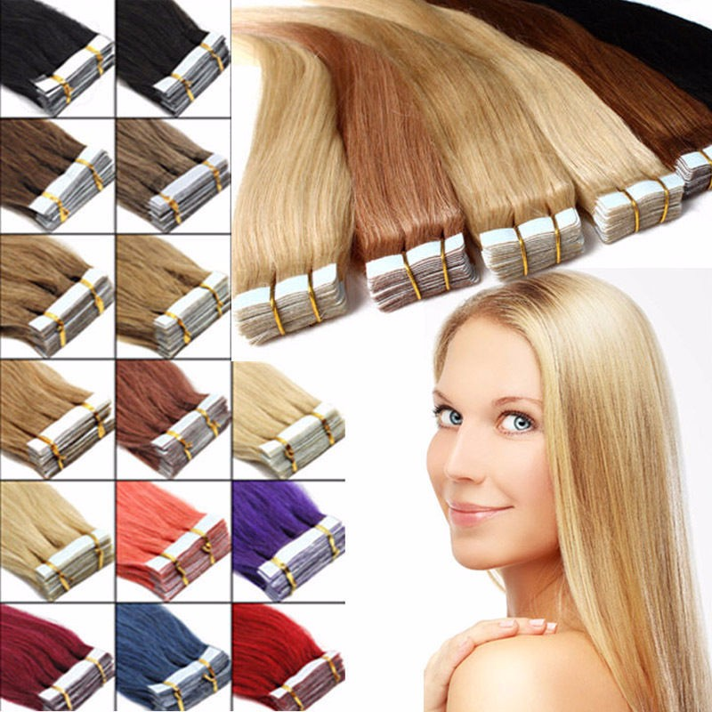 Model Ideas – Tips For Creating Different Designs With Remy Hair Extensions