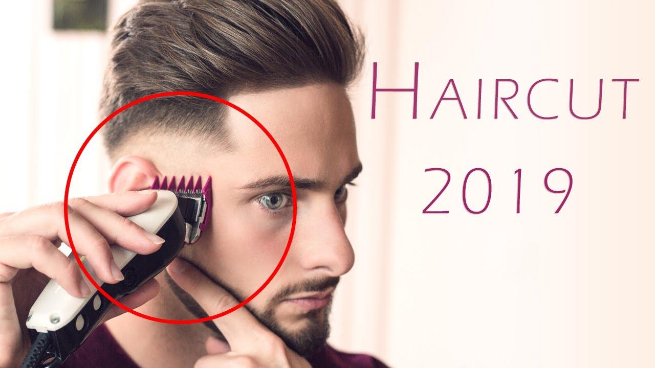 How to do a self haircut?