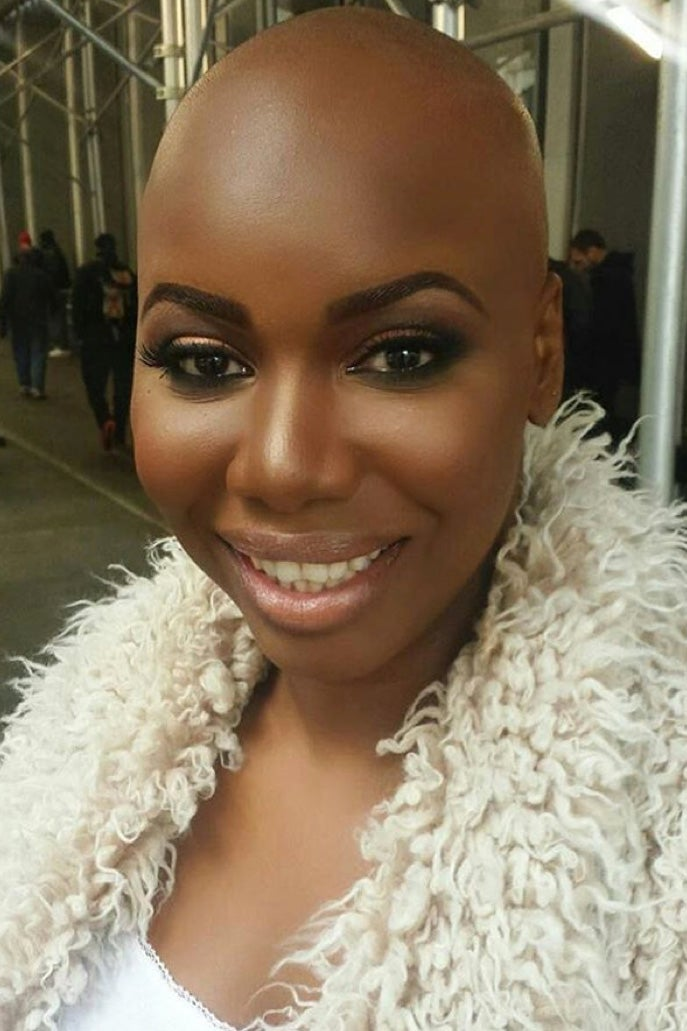 Shaved Hairstyles For Black Women – Braiding Tips For Braided Ripped Tresses