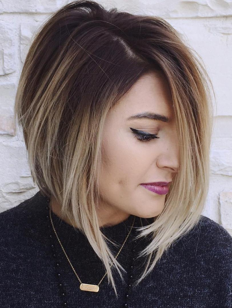 Short Hair Ideas For Beautiful Styles