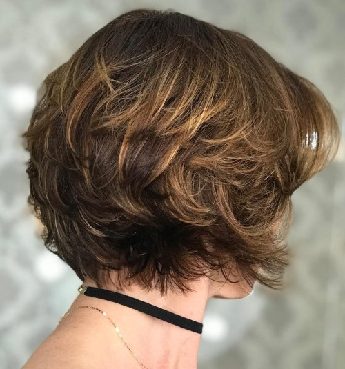 Short Hairstyles For Wavy Hair – Getting the Look You Want