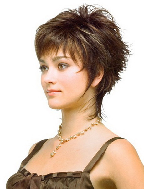 Short Shaggy Hairstyles Over 50 – Stylish and Classy