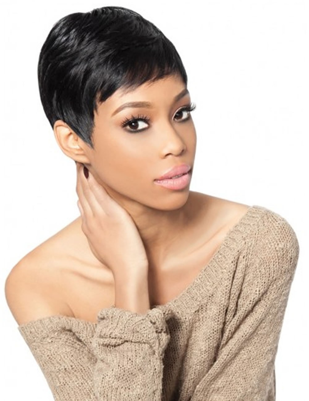 7 Gorgeous Styles For Short wigs for black Women