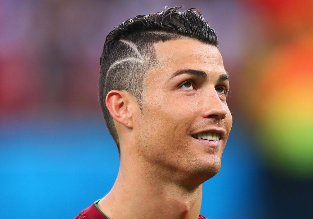 Soccer Haircuts For Football Fans