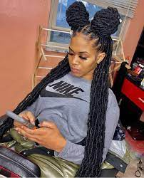 Soft Locs Hairstyles – Gets a New Style!