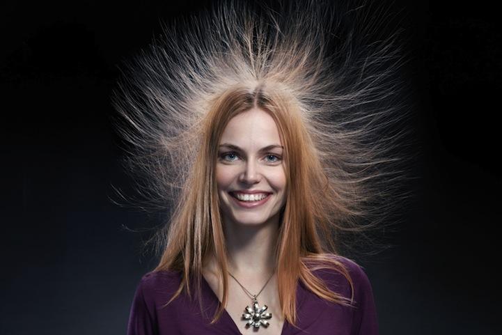 Latest Model – Static Hair Free Styles