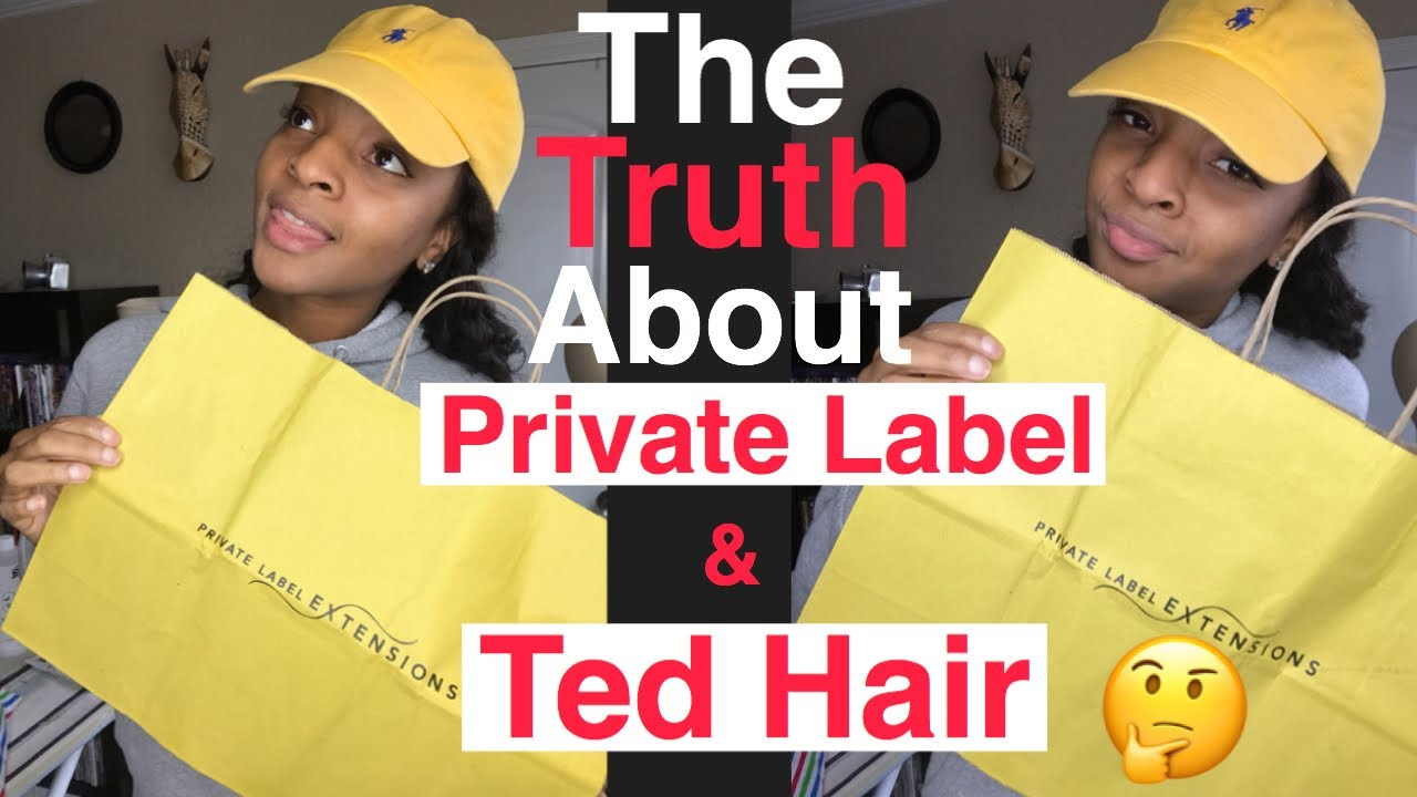 Latest Design Ted Hair Trends and Extension Brands