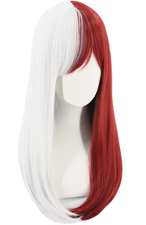 Most Modern Todoroki Hair extension