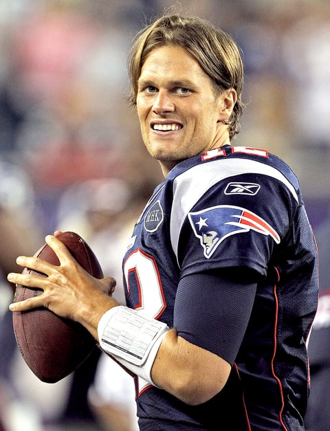 Tom Brady Long Hair Model – The Hottest Style For Men Right Now!