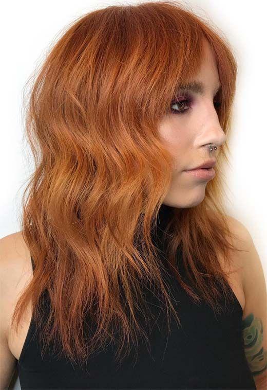 Toner For Red Hair Your Modern Design