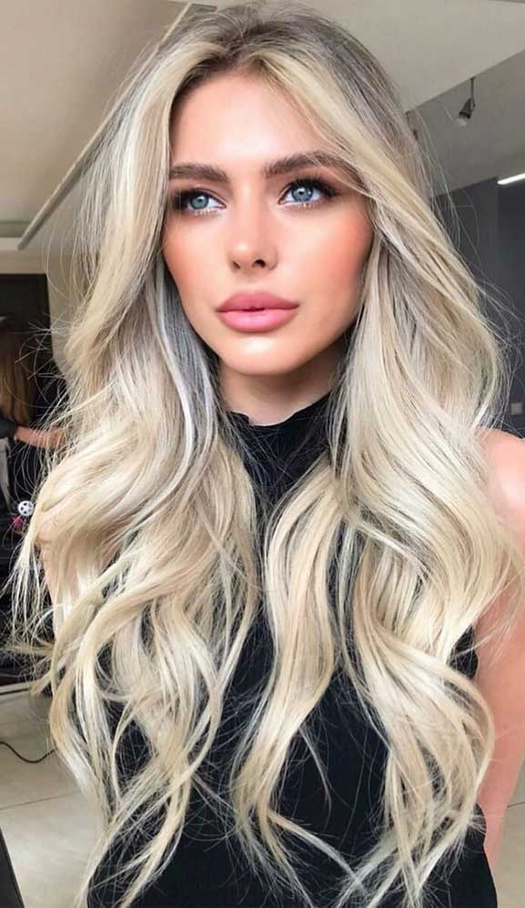 10 Trendy Hair Color Trends For 2021