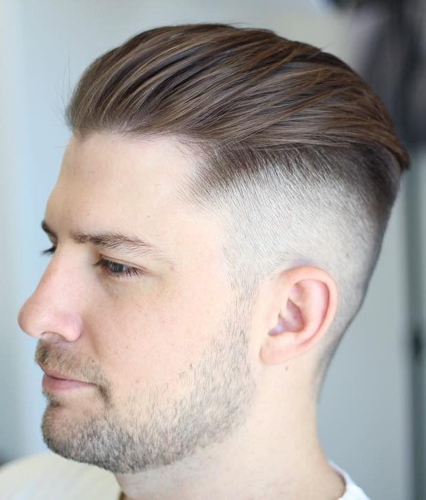 Undercut Hairstyle Ideas for You