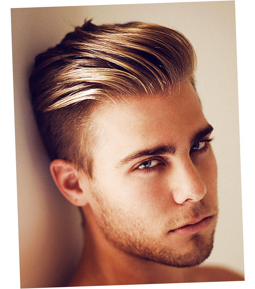The Best Undercut Hairstyle For Men