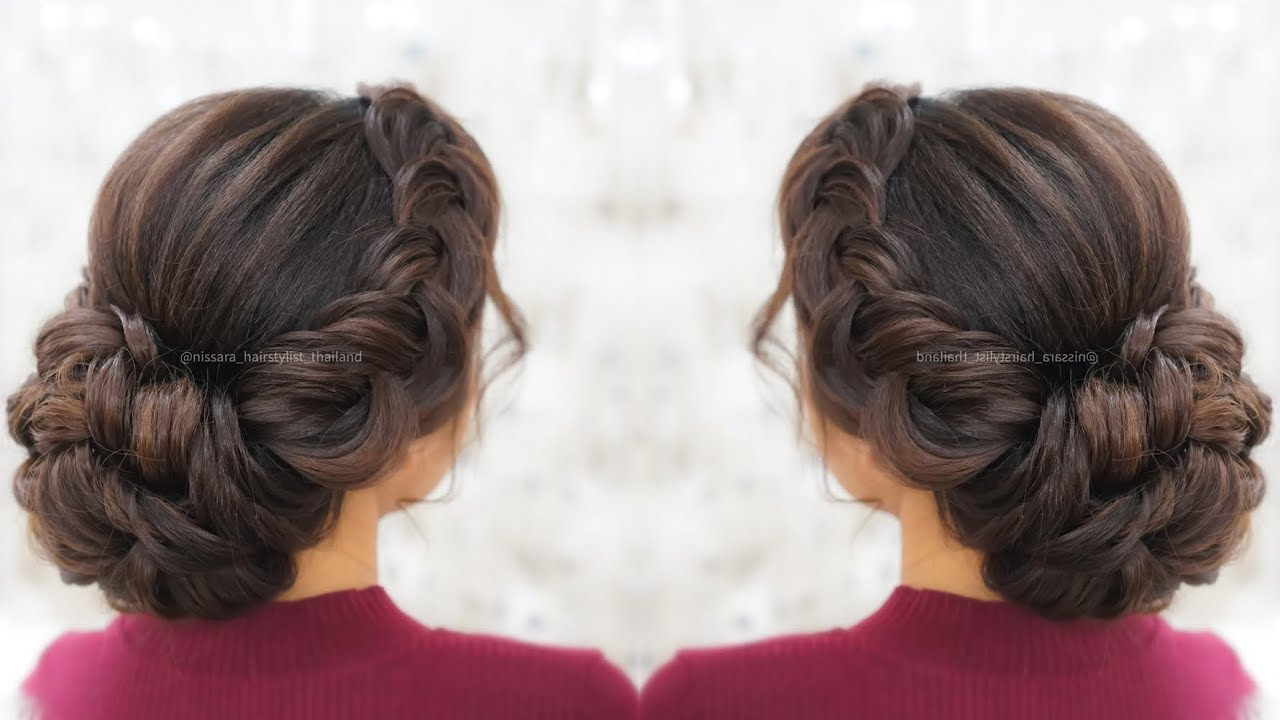 How to Choose a Hair Salon to Get Up Do Styles Done